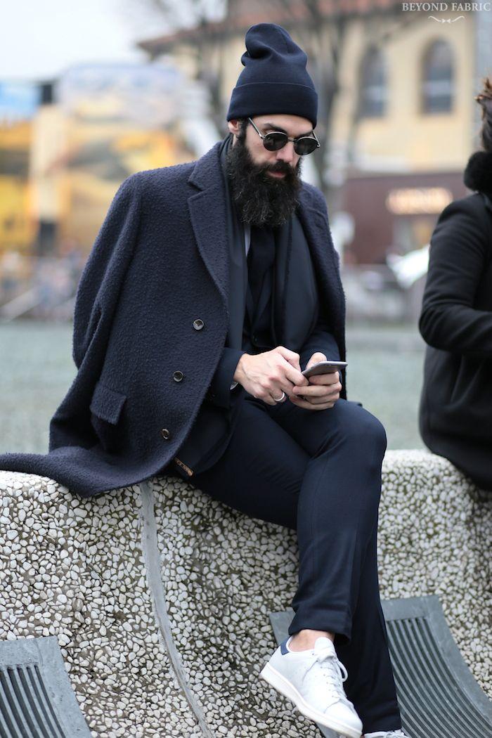 Pitti Uomo. #axelarigato || Streetstyle Inspiration for Men! #WORMLAND Men's Fashion