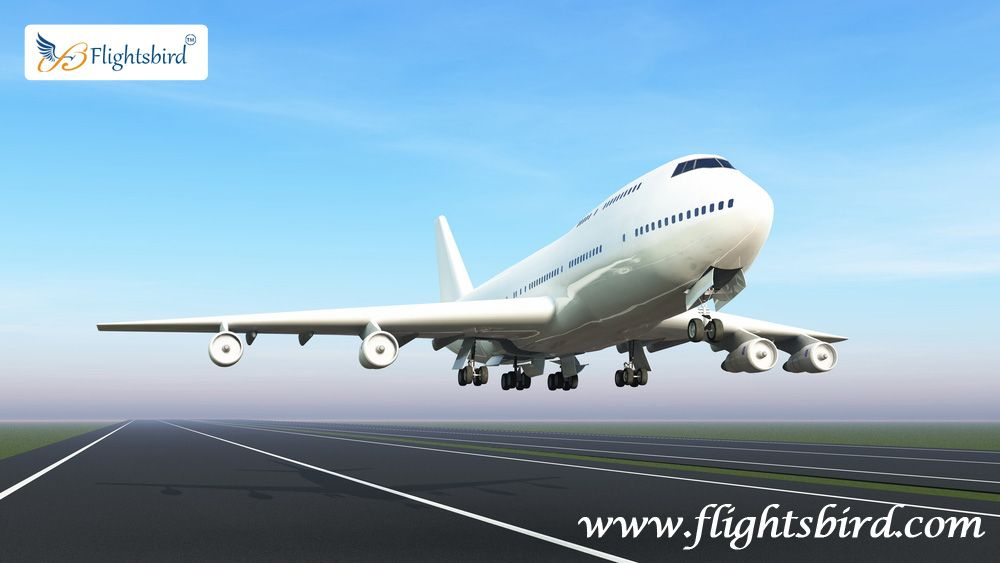 Are you trying to find low cost Fly Tickets? Flightsbird.com provides you right data concerning the assorted airlines on the net. There square measure many destinations along with the selection of your location! Book your Flights Tickets and find UPTO $150 OFF.