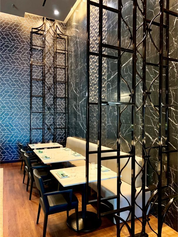 Pin On Restaurant Interior Design