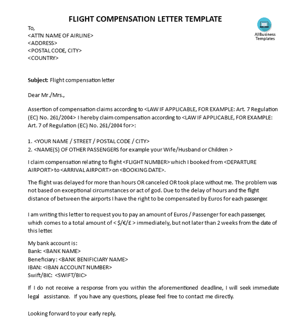 How To Get Compensation For Delayed Flight Quora