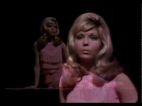Nancy Sinatra Bang Bang ( My Baby Shot Me Down) 1960s 1966 cover