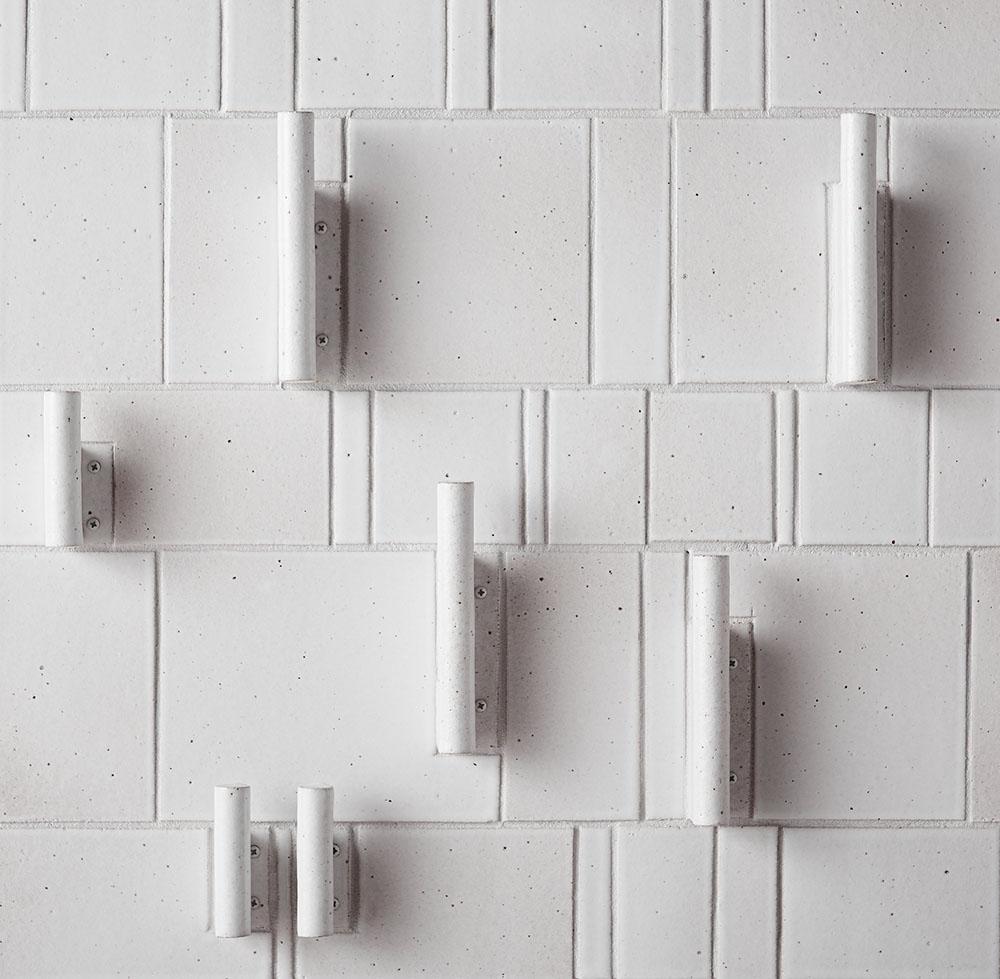 Wall Hooks Anchor Ceramics