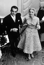 grace kelly couture - Google Search