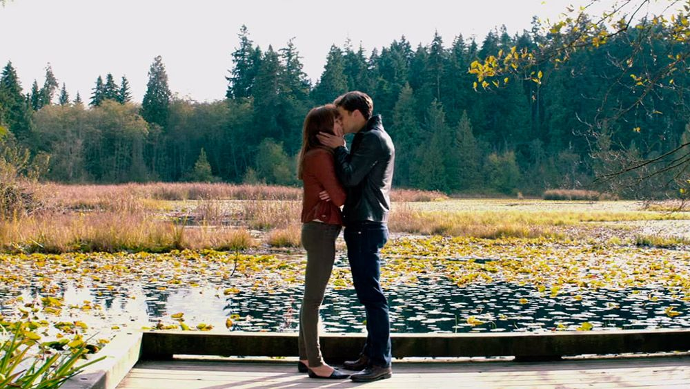 Fifty Shades of Grey Scenes   Fifty Shades of Grey Love Me