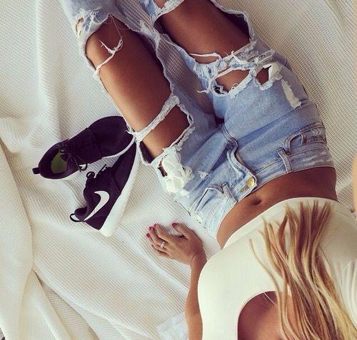 lovin' the jeans