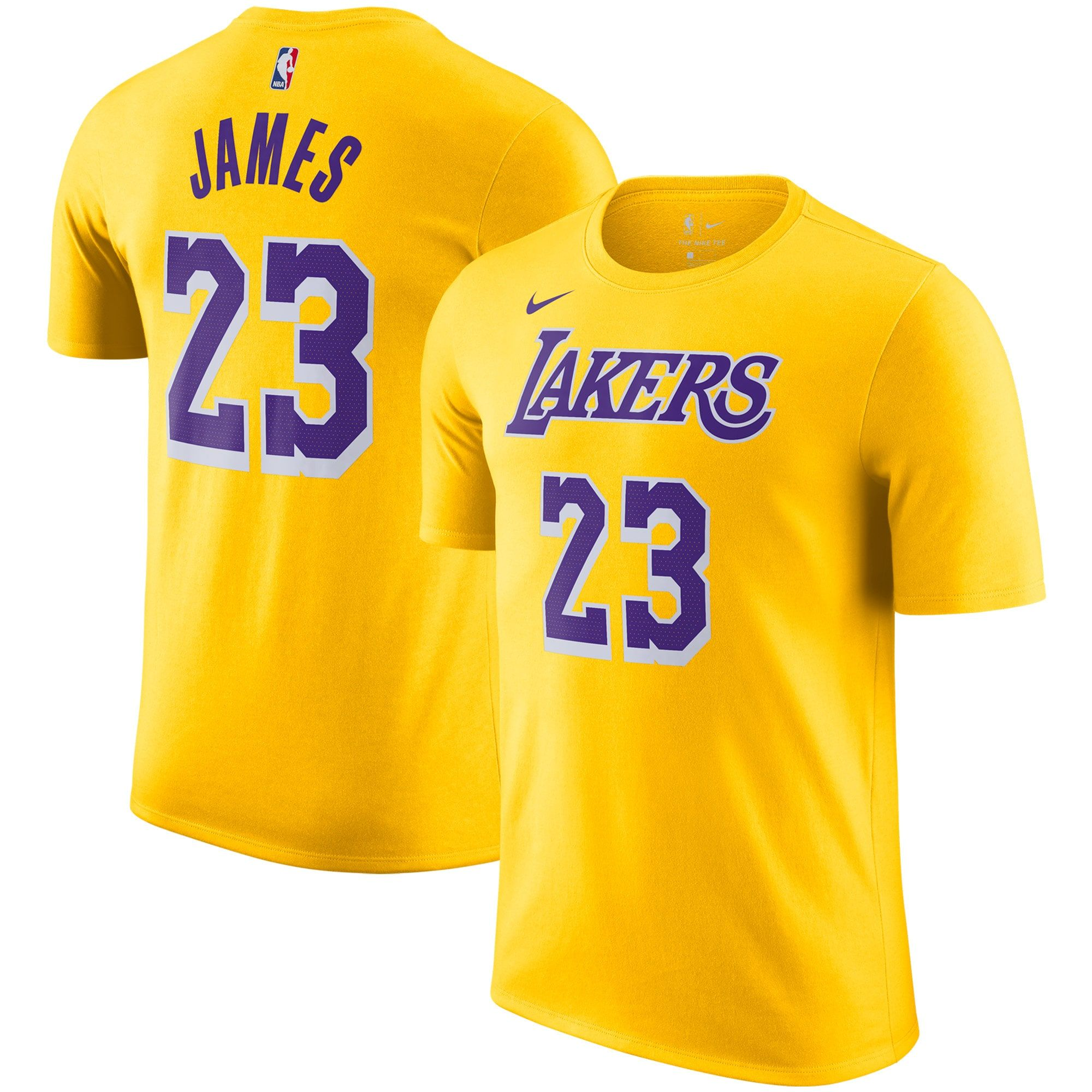 You Are A Die Hard Los Angeles Lakers Fan And Lebron James Tops Your List Of Favorite Players Make That Easily Known To Everyone You Come
