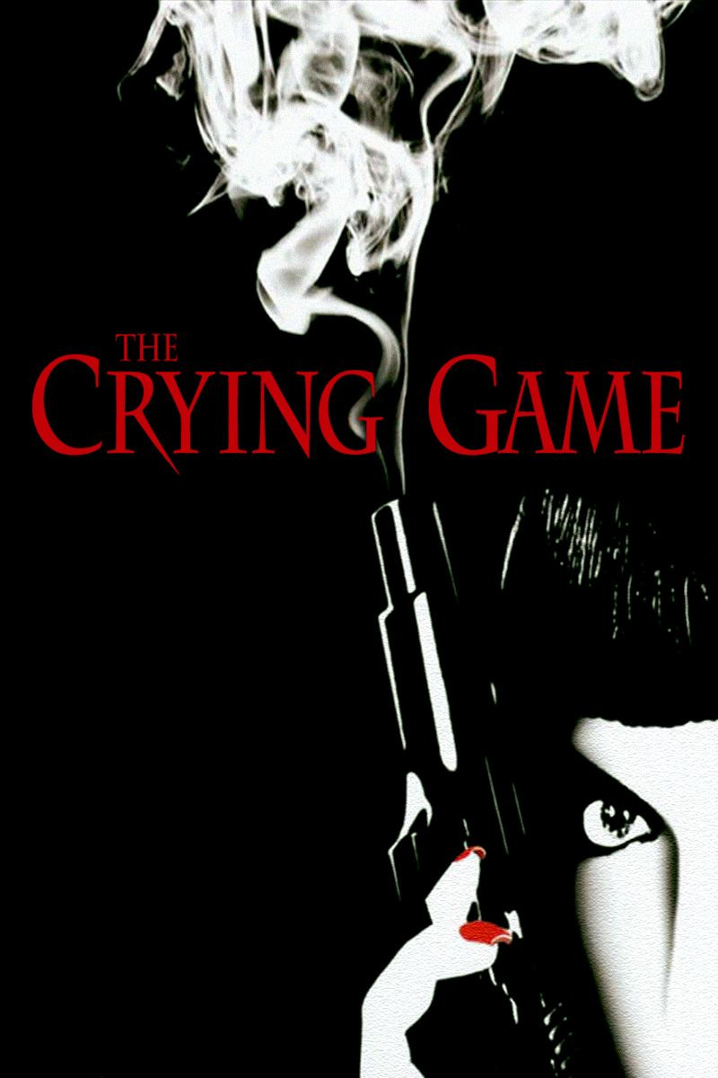 a review of the movie the crying game Well, i know that i said in this week's tuesday tome article that i would wait for a later week to consider the thematic overlap between patrick mccabe's novel breakfast on pluto and neil jordan's movie the crying game, but when i noticed that terry cavanagh, the developer behind this week's mid-week mission, was also irish, i just decided to keep the irish motif going.