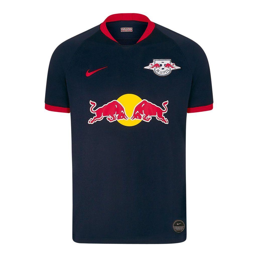 Rb Leipzig 19 20 Away Jersey Rb Leipzig Soccer Jersey Jersey Shirt