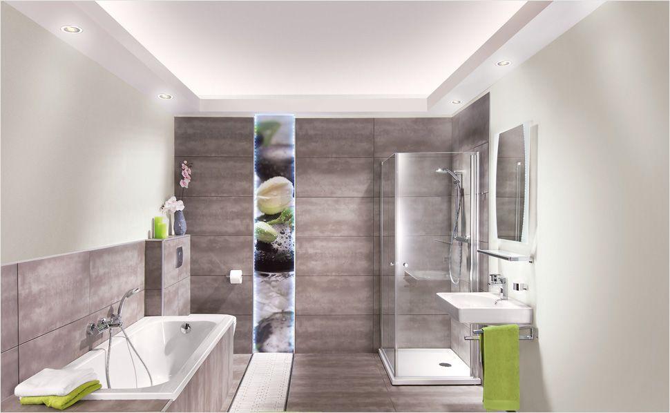 Vintage badezimmer rustikal oberlicht holz waschtisch unterschrank doppelwaschtisch bad Pinterest Badezimmer rustikal Oberlichter und Unterschr nke