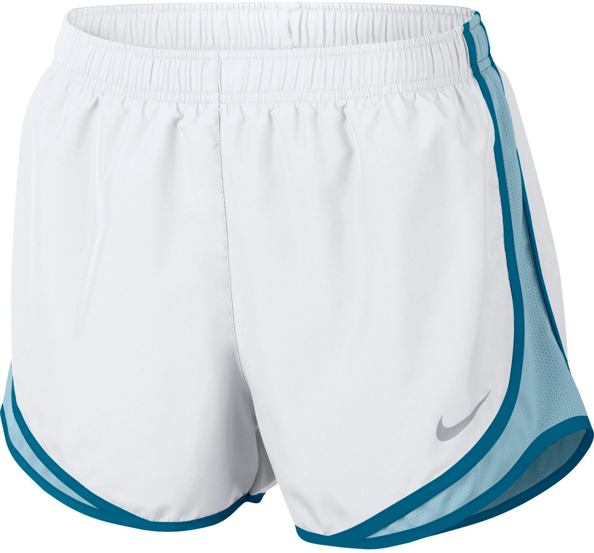Nike Women's 3'' Dry Tempo Running Shorts, Size Small