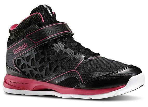 My new Reebok dance sneakers for Zumba! Aaaaaaah im psyched