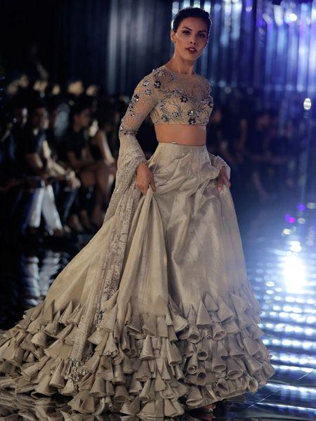 1 Manishmalhotracouture Idiva Manish Malhotra Bridal Designer Dresses Indian Fashion