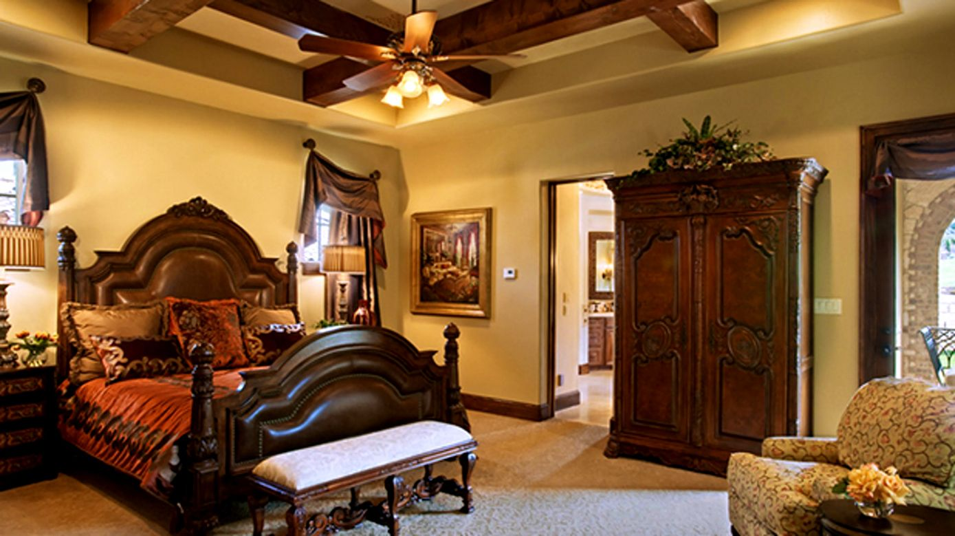tuscan bedroom decorating ideas best interior wall paint check ...