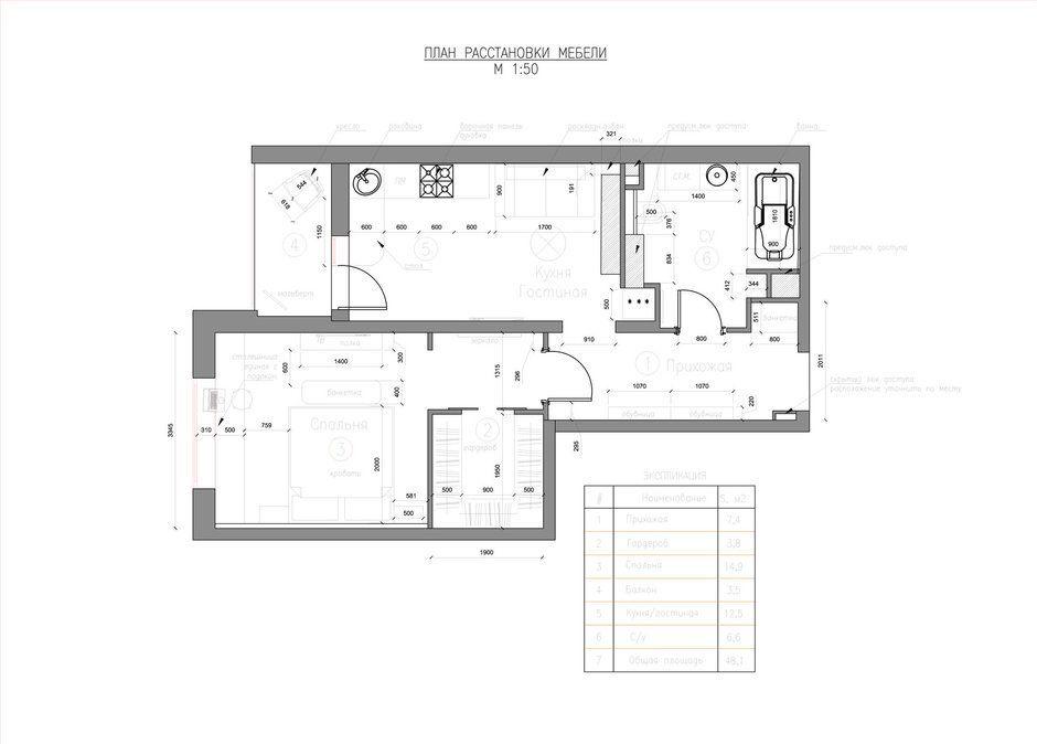 Фотография: Прочее в стиле , Квартира, BoConcept, Цвет в интерьере, Дома и квартиры, Белый, IKEA, Проект недели, Cosmorelax – фото на InMyRoom.ru