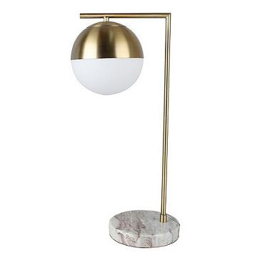 Home furnishings decor target gold lampsbedroom