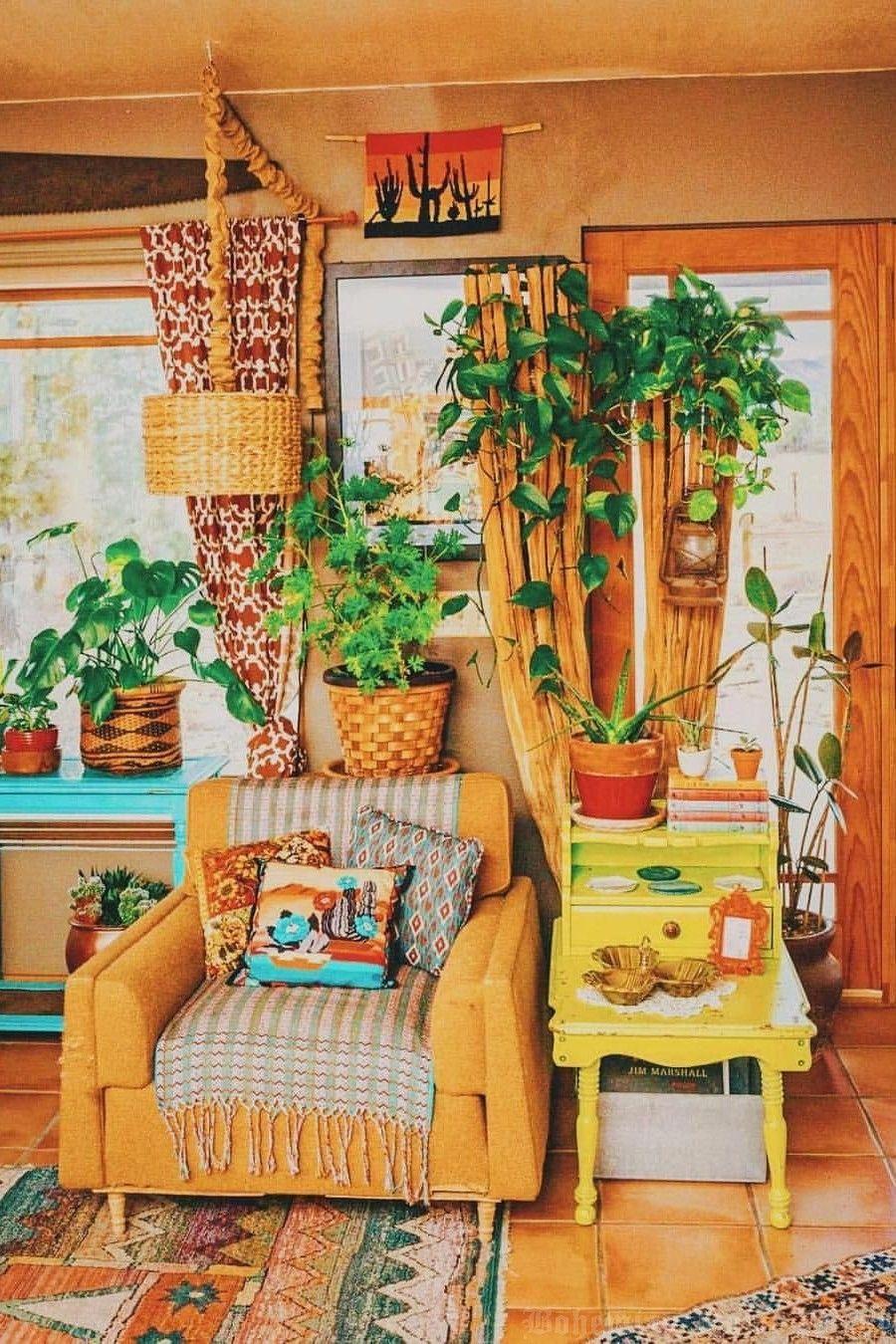 The Secret of Successful Bohemian Home Decor Oct 2020