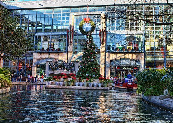 River Center Mall San Antonio Texas San Antonio Texas