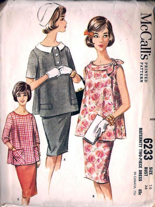 Over 83,500 Vintage Sewing Patterns Are Now Available Online ...