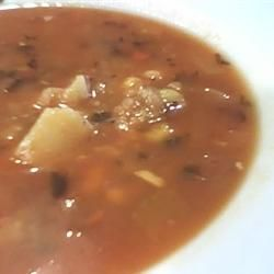 Soup La Angelena Allrecipes.com