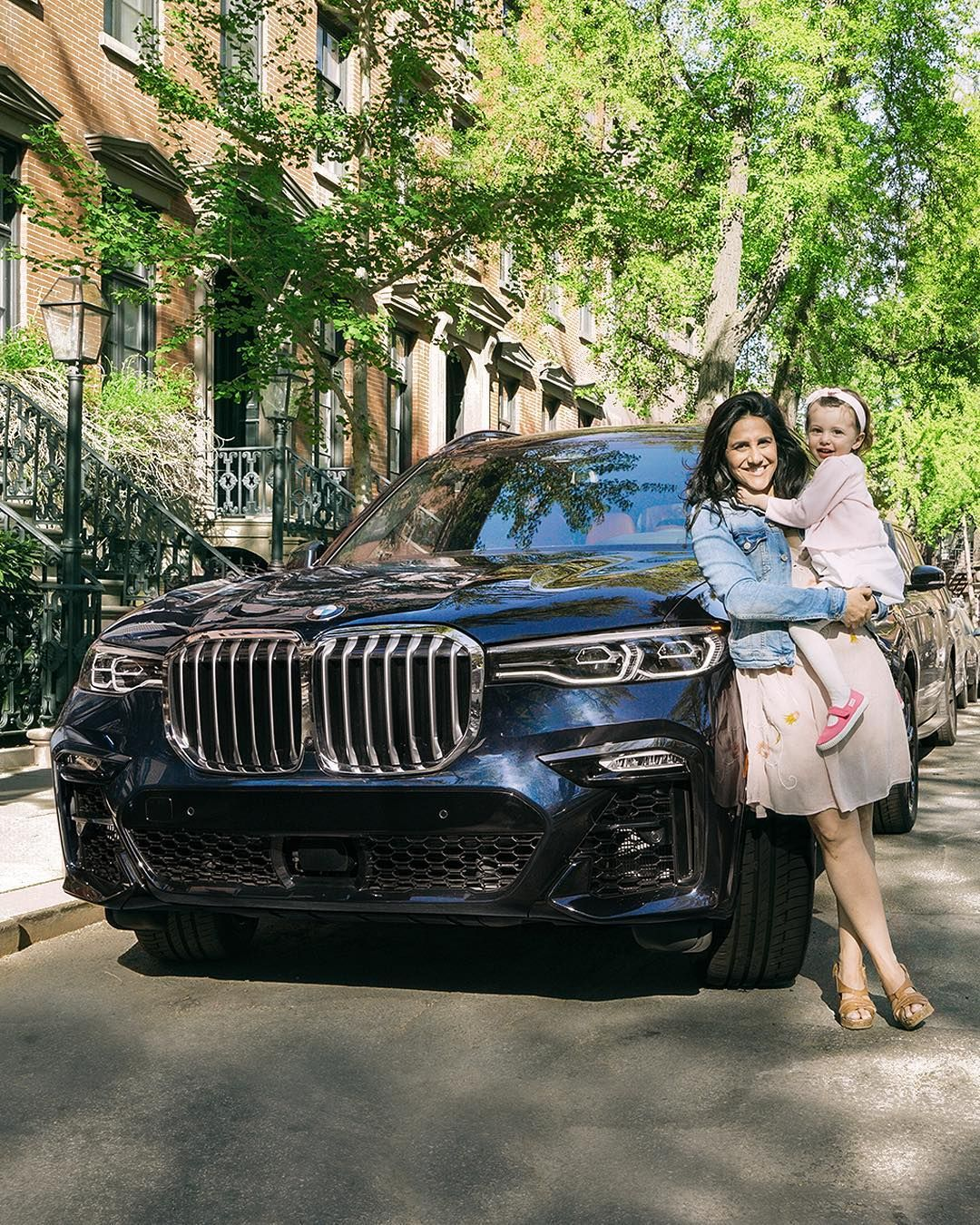 From Bmw They Raise Kids Businesses And The Bar For All Of Us Bmw Wants To Celebrate Your Power Mom Cheer Her On By Posting A Photo Bmw Photo Kids