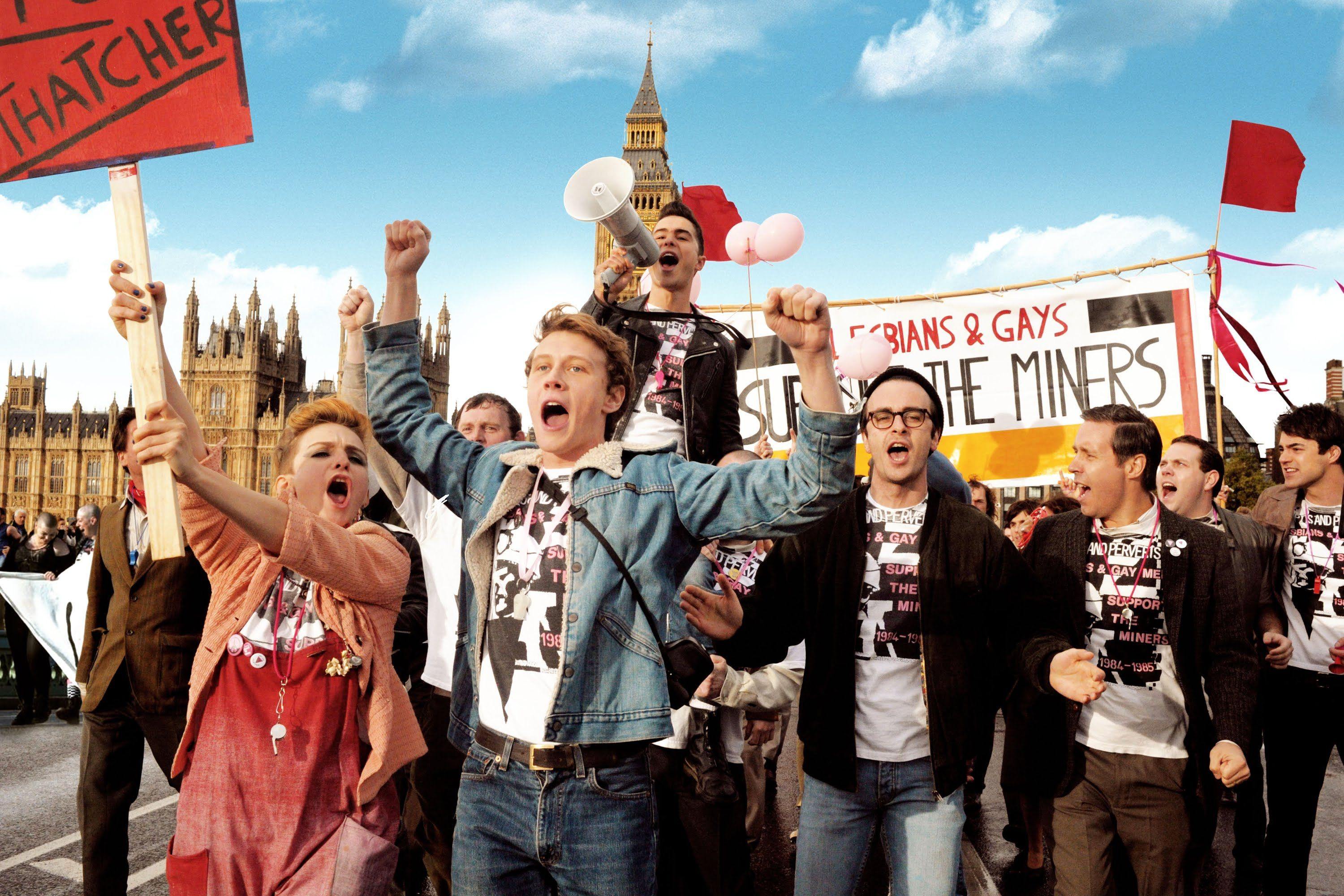 PRIDE | Official Trailer | In select theaters September ...