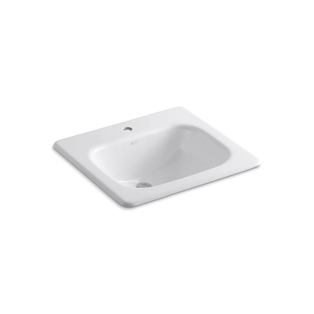 Best 25 drop in bathroom sinks ideas on pinterest - How to replace a drop in bathroom sink ...