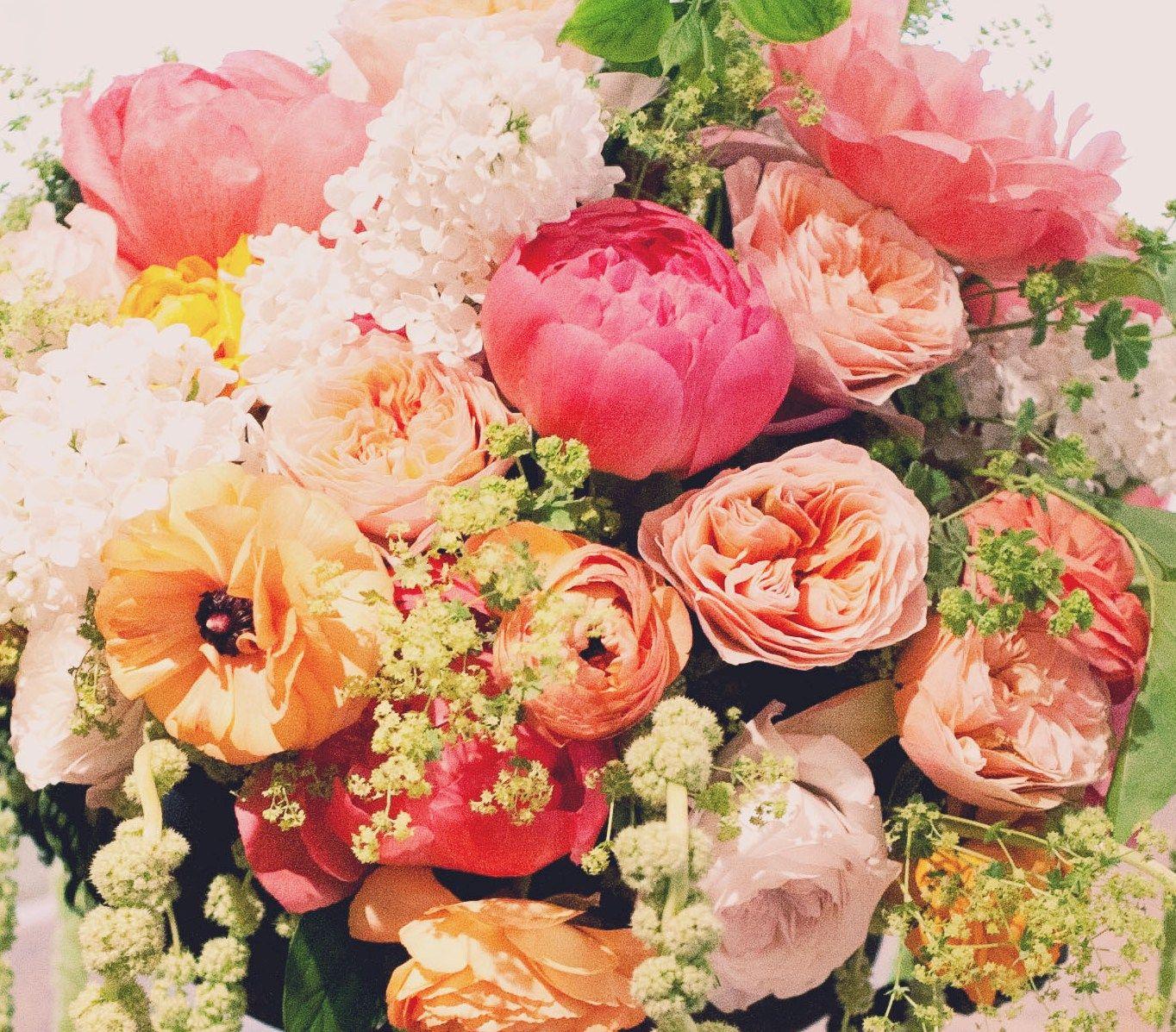 Wedding Flowers, Bridal Flower Arrangements