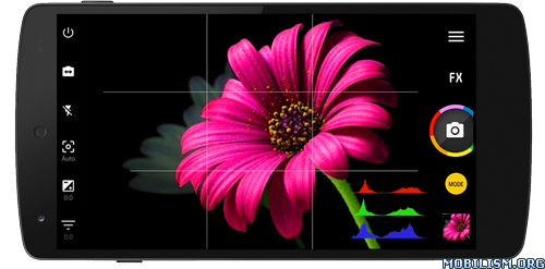 Camera ZOOM FX Premium v6 2 7Requirements: 2 1+Overview: The