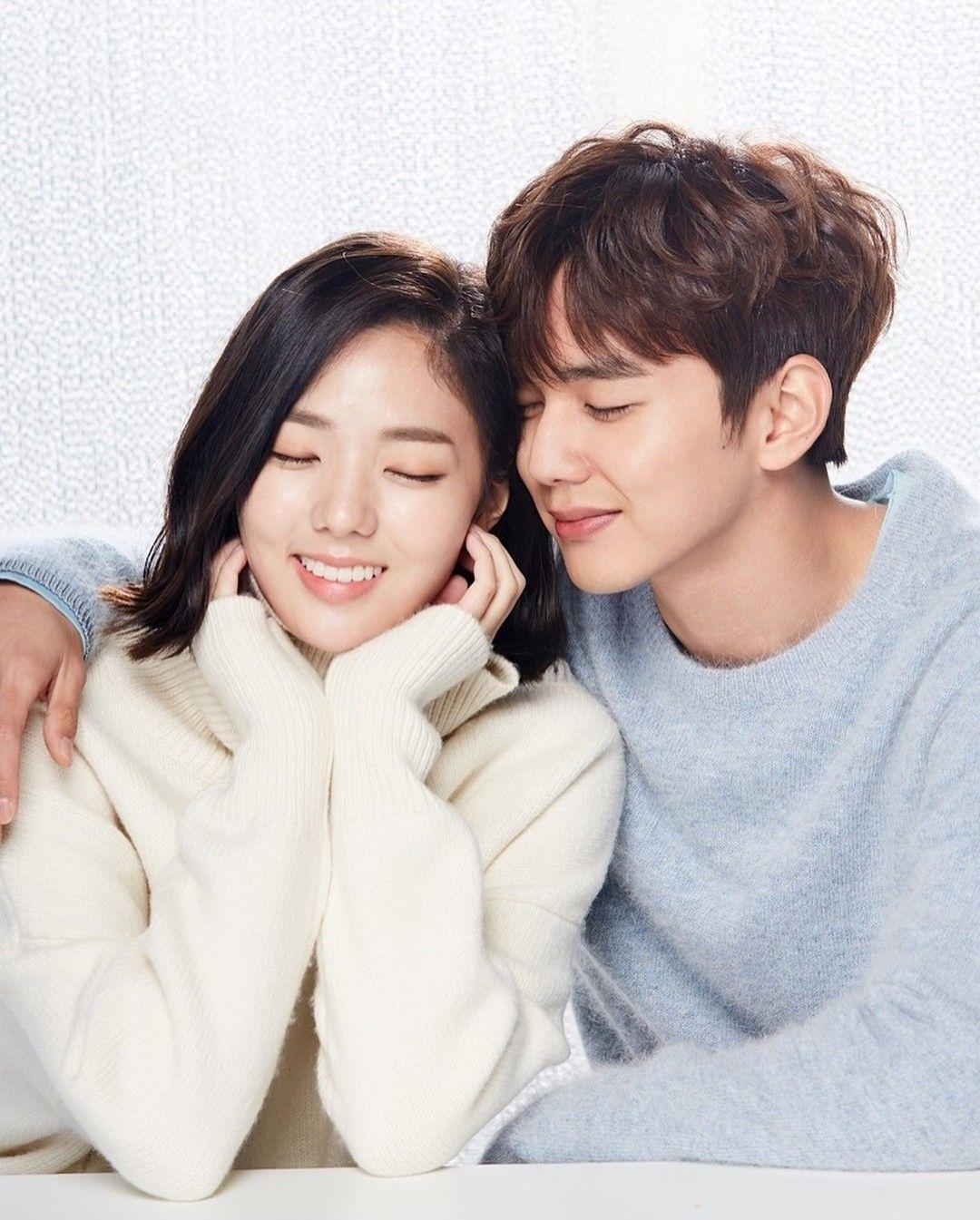 I M Not Robot Cast Korean Drama Sarkicilar Kore Dramalari