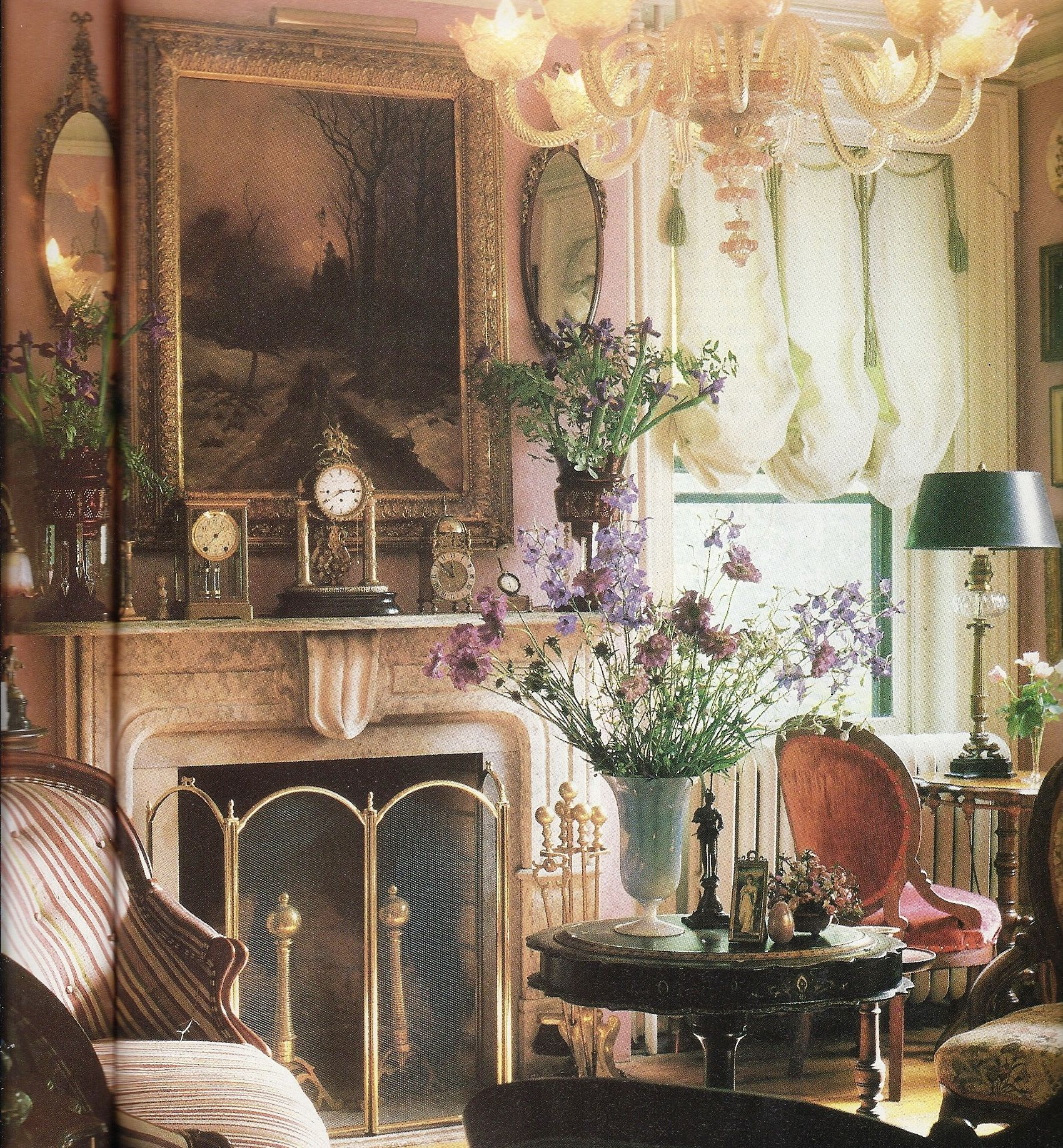 Victorian Decor Magnificent Of lovely Victorian decor | Victorian Interiors | Pinterest Image