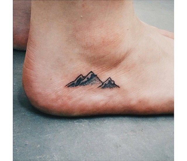 50 small tattoo ideas with meaning blogrope tattoos for Strength tattoos ideas