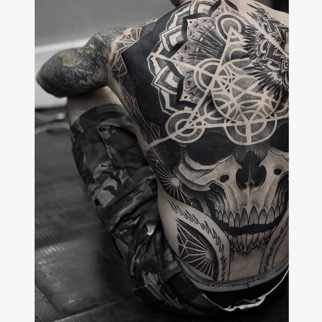 Tattoo art by Otheser Dsts Einzigartige tattoos