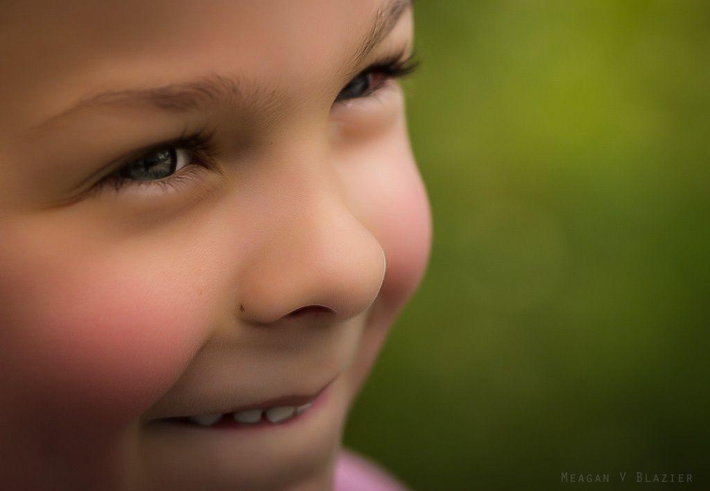 Apple Cheeks by Meagan V. Blazier on 500px