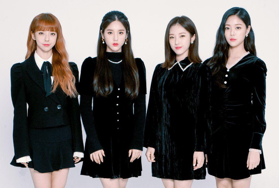Loona Pics On Twitter Orbit Japan Update In 2021 Girl Cool Girl South Korean Girls