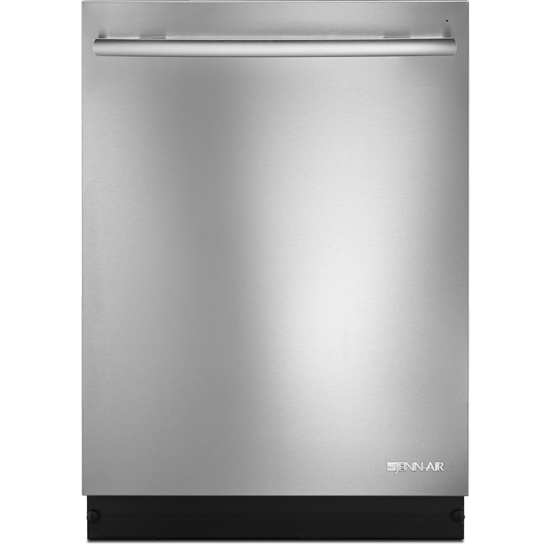 JennAirTriFecta™ Dishwasher with 42 dBA JDB9200CWS