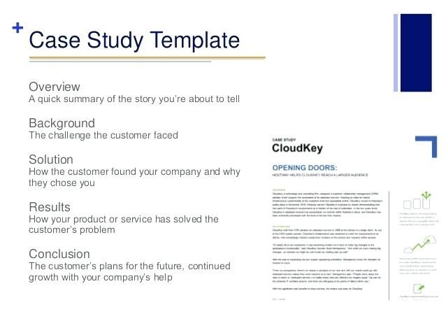 Case study template business template pinterest template case study template fbccfo Image collections