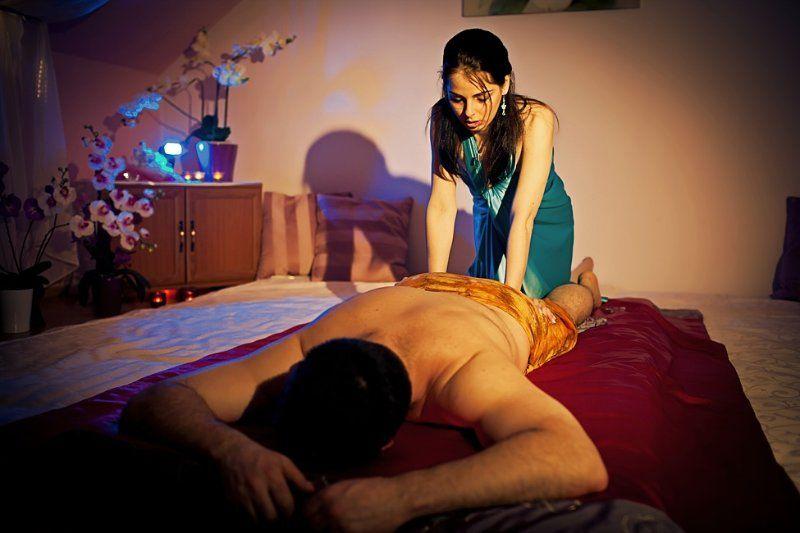 Cache valley erotic massage