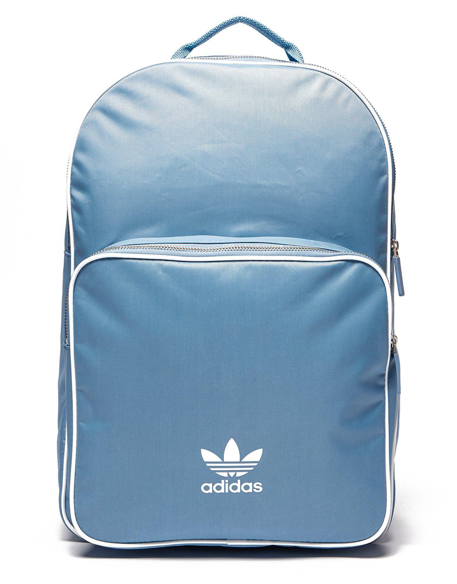 adidas Originals Adicolor Backpack - Shop online for adidas Originals  Adicolor Backpack with JD Sports d9b8e65ff6713
