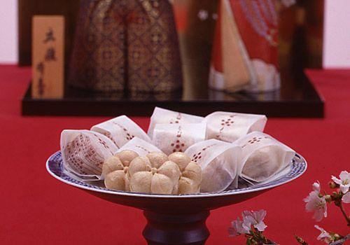 あかね姫もなか [1個] - 壽屋寿香蔵 - 山形の漬物・地酒、完熟梅の砂糖漬「茜姫」や本格醸造りんご酢