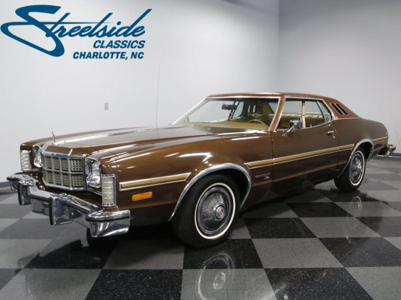 1974 Ford Gran Torino For Sale Concord Nc Oldcaronline Com