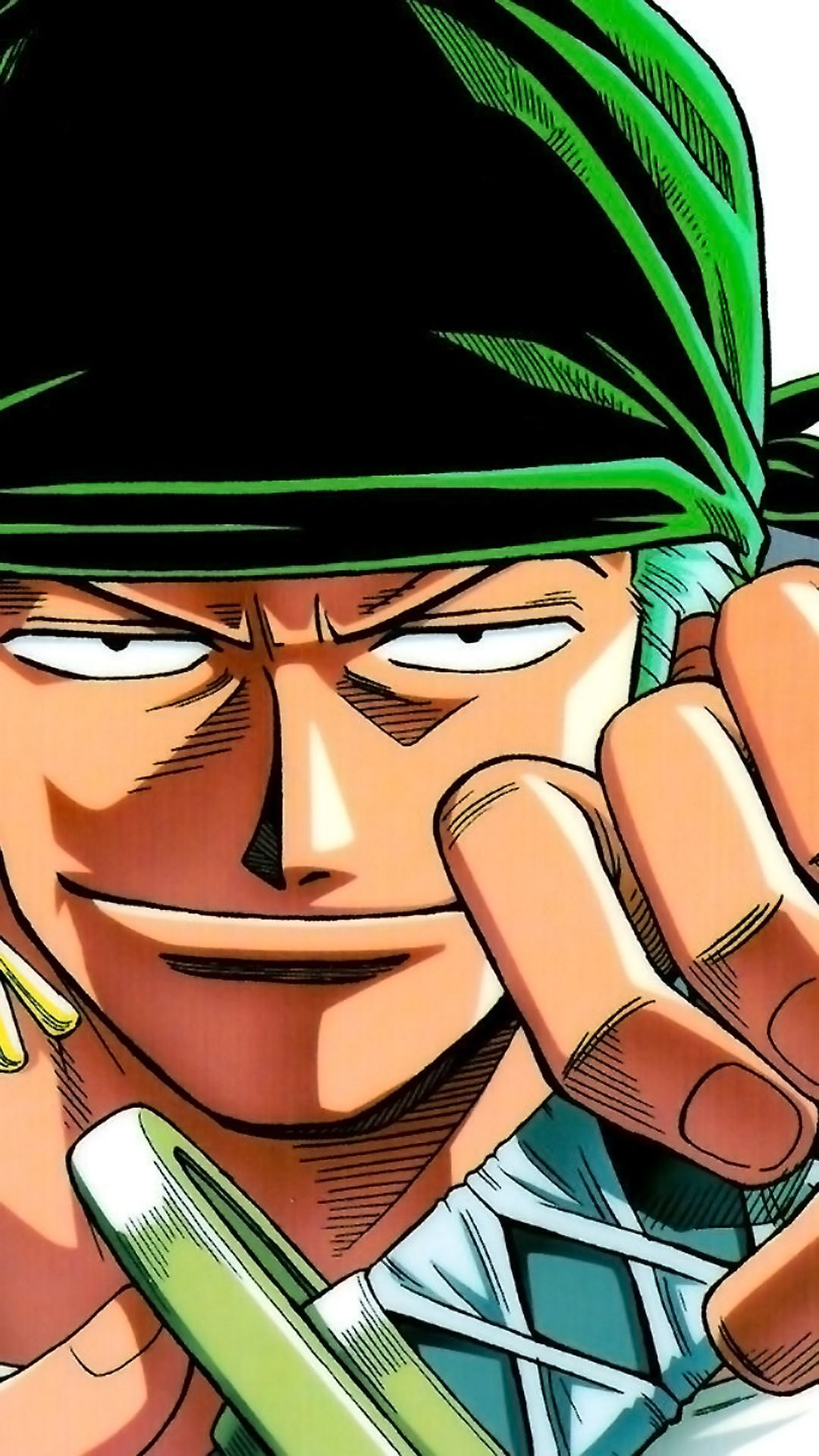 Roronoa Zoro Iphone Wallpaper Id Wallpaper 4k Iphone