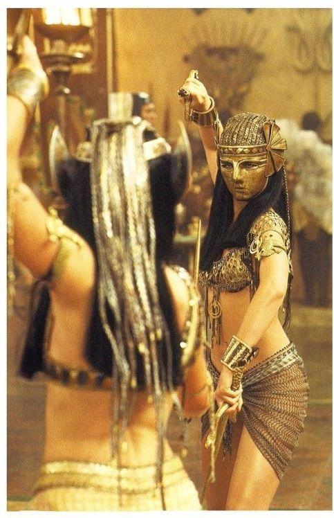 sex scenes in egyptian films