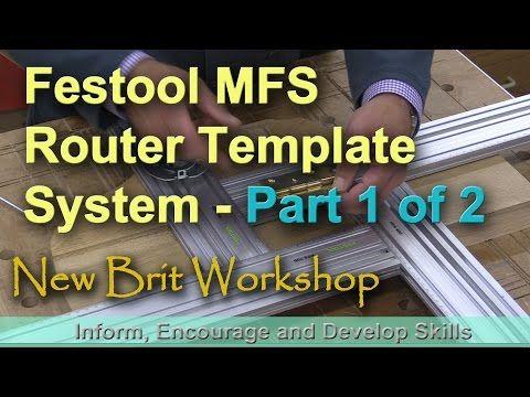 Festool mfs router template video part 1 of 2 herramientas festool mfs router template video part 1 of 2 festool router tablerouter table planstemplates keyboard keysfo Images