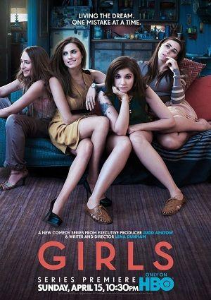 Girls on HBO