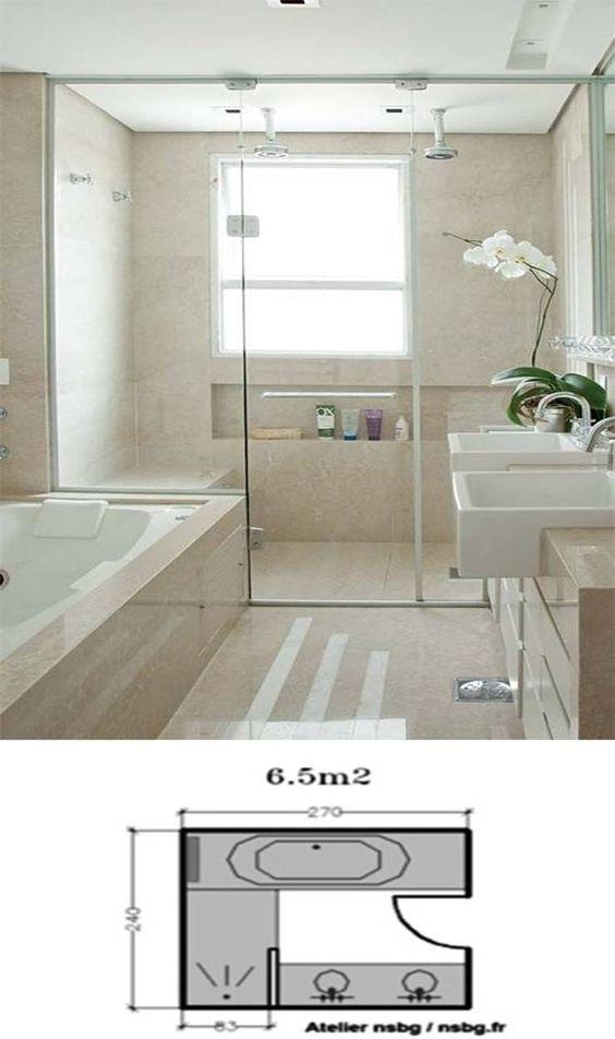 60 Moderne Badezimmer Design Ideen Zum Sich Zu Inspirieren Badezimmer Dekor Badezimmer Design Modernes Badezimmer