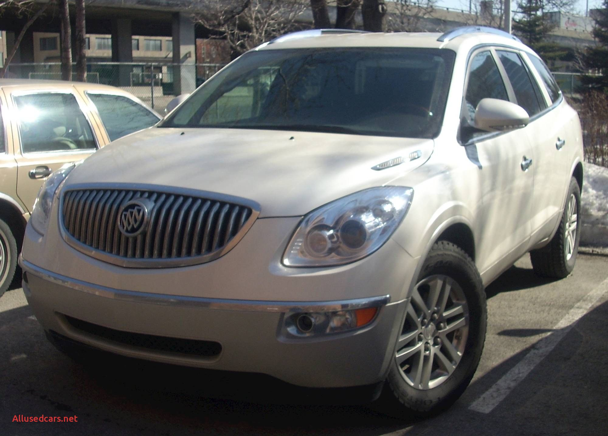 Buick Enclave Cargo Space Fresh 2008 Buick Enclave Cx 4dr Suv 3 6l V6 Awd Auto Buick Enclave Buick Awd