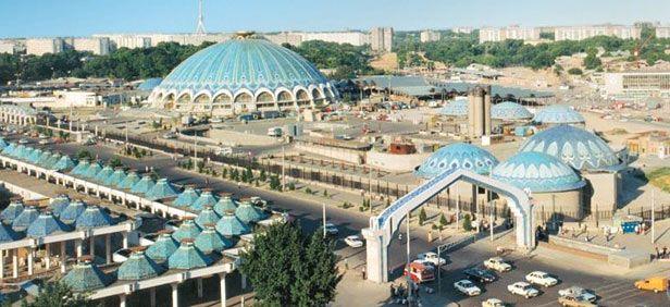 Asia: Uzbekistan: Tashkent Gay Guide and Travel Guides