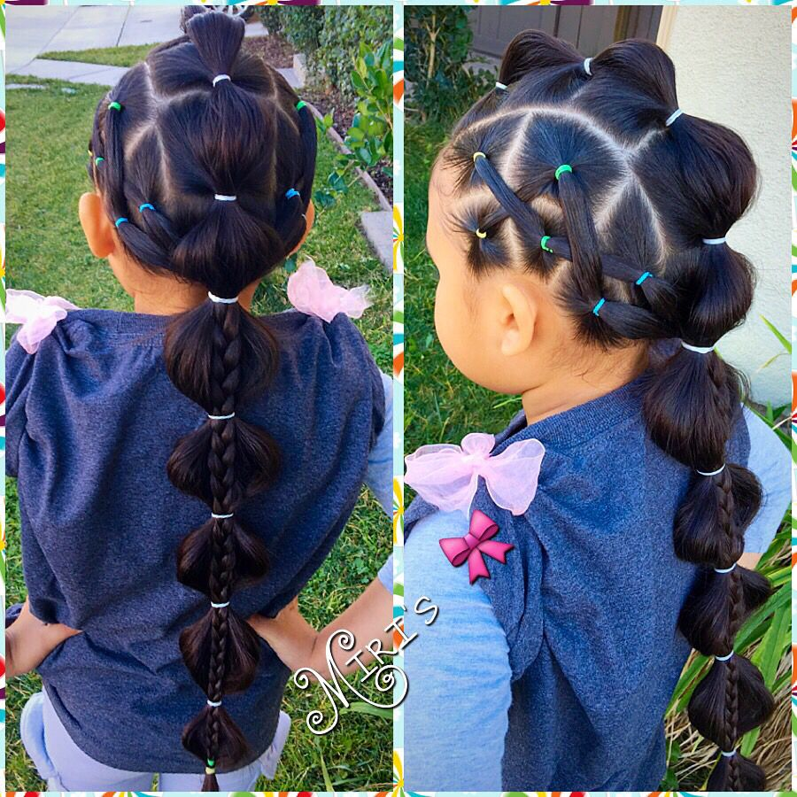 Mohawk hair style for little girls hairstyles for little girls