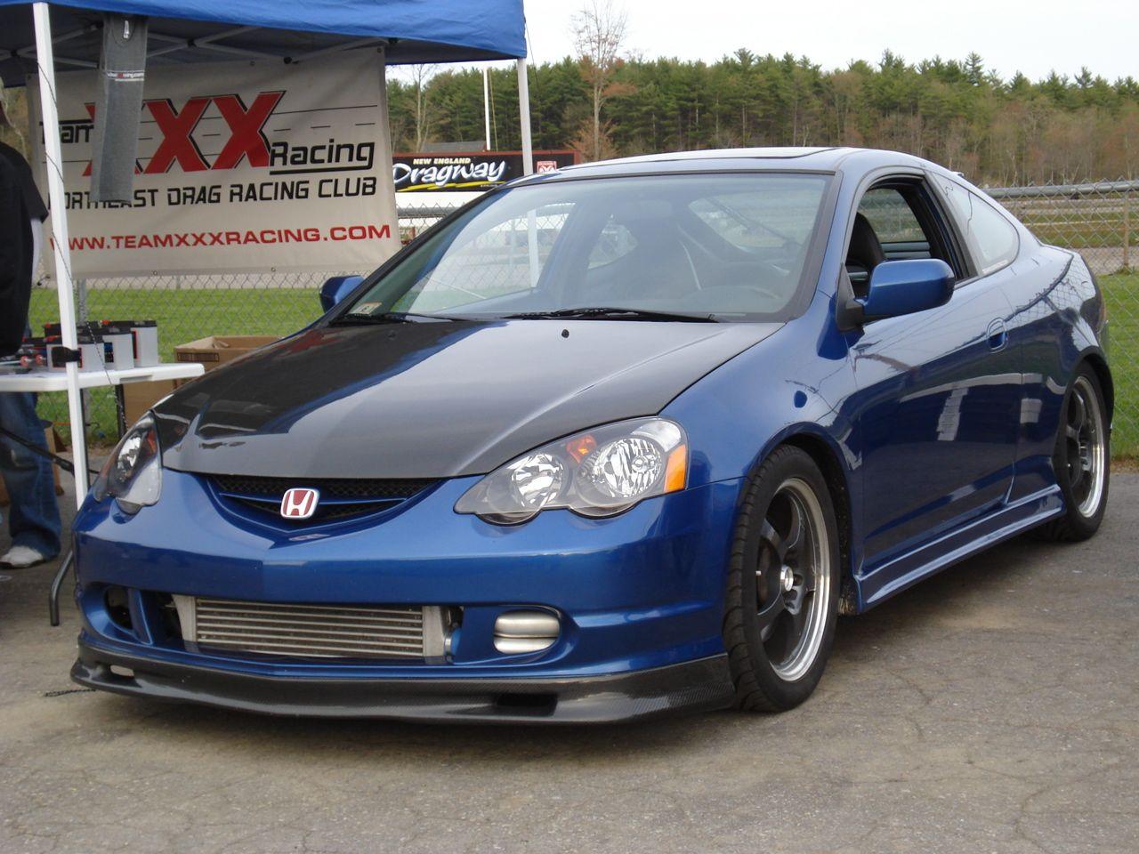 Acura RSX Type S | Acura rsx type s, Acura rsx, Acura