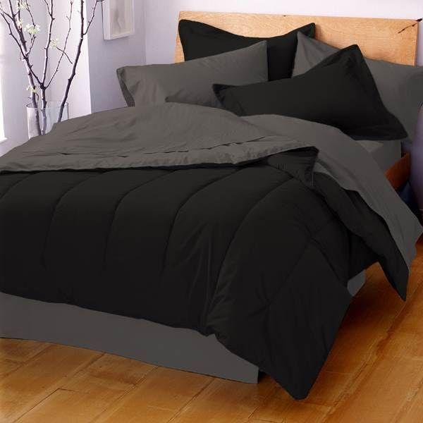 Martex Reversible Solid Color Bedding By Martex Bedding Bed Sets